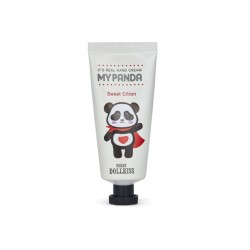 Urbandollkiss It's Real My Panda Hand Cream (4 fragrances) 3 Sweet Citron
