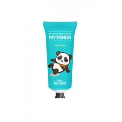 Urbandollkiss It's Real My Panda Hand Cream (4 fragrances) 4 Deli Lotus