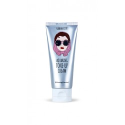 Urbandollkiss Urban City Aquaring Tone Up Cream