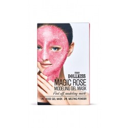 Urbandollkiss Urban City Magic Modeling Gel Mask (2 variations) Rose