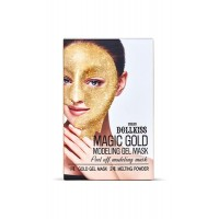 Urbandollkiss Urban City Magic Modeling Gel Mask (2 variations)