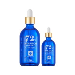 Pretty Skin 72 Percent Hyaluronic Ampoule
