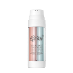 GILLA8 DUAL SUPER POWER RADIANCE CREAM 1