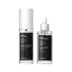 Derma First Duo (Derma First Mist 80ml +  Derma First Ampoule 50ml)