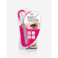 D-UP Perfect Tweezers for Eyelashes