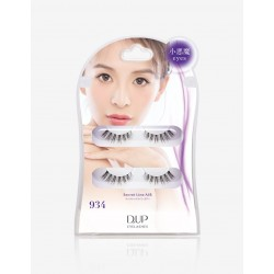 D-UP Eyelashes Secret Line 934 AIR