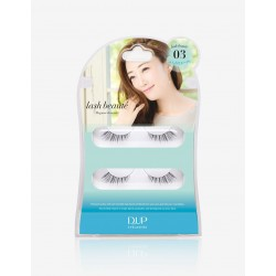 D-UP Eyelashes Lash Boute 03