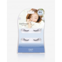 D-UP Eyelashes Lash Boute 04