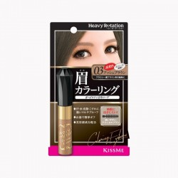 KissMe Heavy Rotation Coloring Eyebrow 03 Ash Brown