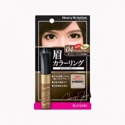 KissMe Heavy Rotation Coloring Eyebrow 04 Natural Brown