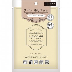 LAVONs Fragrance Sachet (4TYPE) Champagne Moon