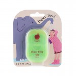 Charley Paper Soap Apple