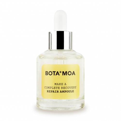 BOTAMOA Make a complete recovery Repair Ampoule