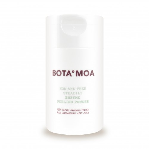 BOTAMOA Now and then steadily Enzyme Peeling Powder
