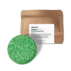 Go Green Hair Shampoo Bar