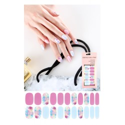 Diana's Geltip Nail Strip Stickers Nstrip182