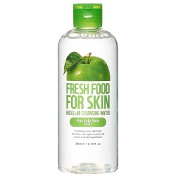 Farmskin Freshfood For Skin Micellar Cleansing Water - Apple