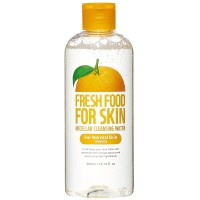 Farmskin Freshfood For Skin Micellar Cleansing Water - Orange