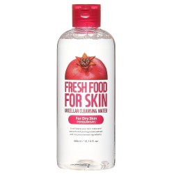 Farmskin Freshfood For Skin Micellar Cleansing Water - Pomegranate