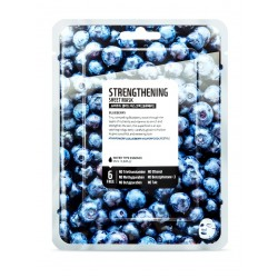Farmskin SuperFood Blueberry Facial Sheet Mask (10 packs)