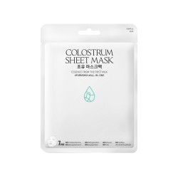 Farmskin Colostrum 1STEP Mask Sheet (10pcs)
